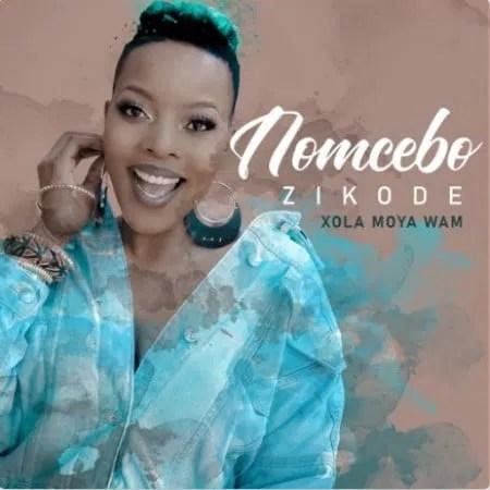 Nomcebo Zikode – Xola Moya Wam (Radio Edit) Ft. Master KG mp3 download