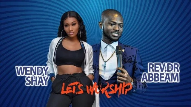 Wendy Shay Ft. Rev. Dr. Abbeam Amponsah – Let's Worship mp3 download