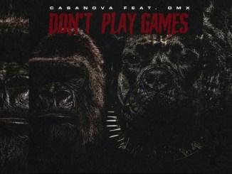 Casanova & DMX – Dont Play Games (Instrumental)