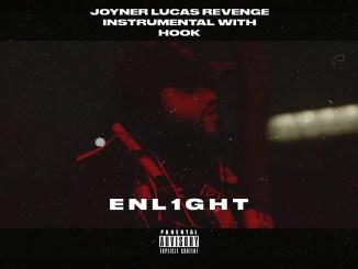 Joyner Lucas – Revenge (Instrumental)