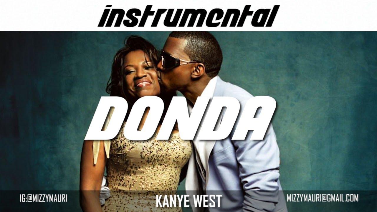Kanye West – Donda (Instrumental) mp3 download