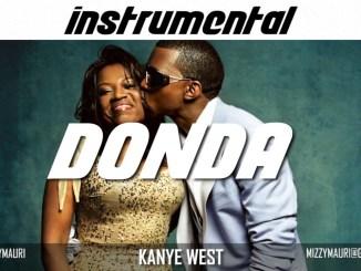 Kanye West – Donda (Instrumental)