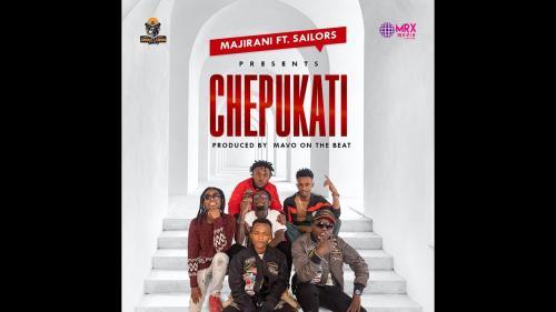 Majirani Ft. Sailors – Chepukati mp3 download