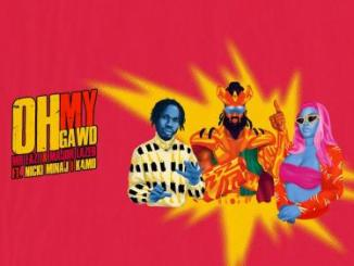 VIDEO: Mr Eazi x Major Lazer – Oh My Gawd Ft. Nicki Minaj (Dance Video)