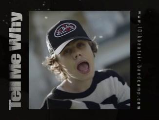 The Kid LAROI – Tell Me Why (Instrumental)