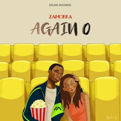 Zamorra - Again O  mp3 download