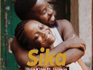 Bisa Kdei – Sika Ft. Gyakie
