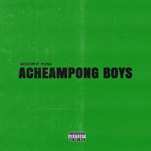 Bosom P-Yung – Wose Girl Ft. Yaa Pono mp3 download