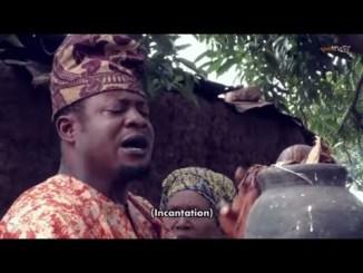 Iya Agba – Latest Yoruba Movie 2020 Drama