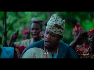 Odaju Apeja – Latest Yoruba Movie 2020 Traditional
