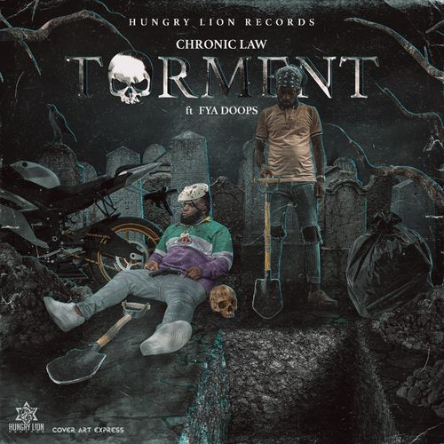 Chronic Law – Torment Ft. FYA Doops mp3 download
