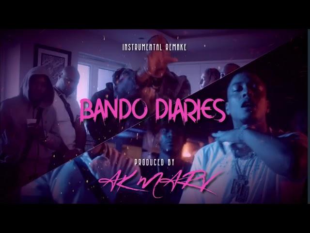 Dutchavelli – Bando Diaries (Instrumental) mp3 download