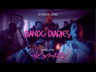 Dutchavelli – Bando Diaries (Instrumental)