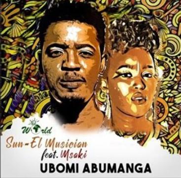 Sun-El Musician – Ubomi Abumanga Ft. Msaki mp3 download