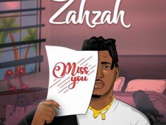 Zahzah – Miss You
