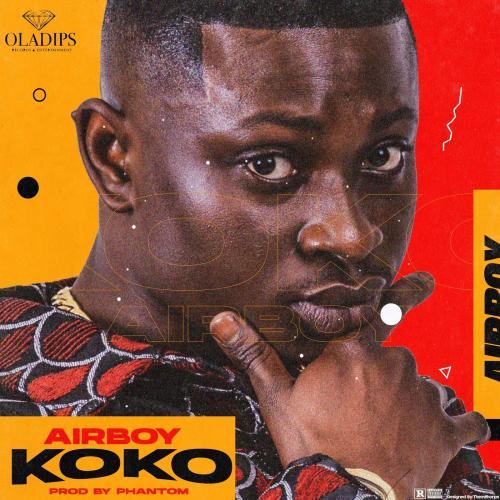 Airboy – Koko mp3 download
