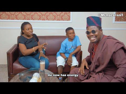 Movie Comedy  Mr Macaroni – Milo Energy mp4 & 3gp download