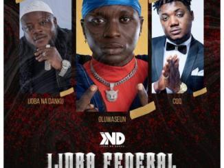 Ijoba Na Danku Ft. CDQ & Oluwaseun – Ijoba Federal (Remix)
