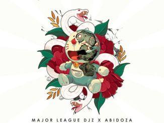 Major League Djz – Amika Ft. Bontle Smith, Kamo Mphela, Lihle Bliss