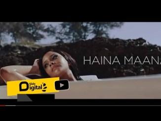 Mimi Mars – Haina Maana