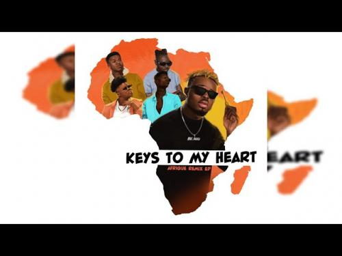 Mr. Dutch Ft. Kly – Keys To My Heart mp3 download