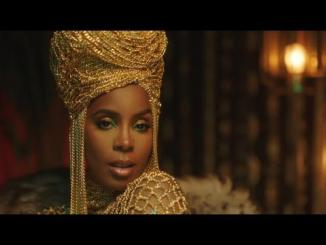 VIDEO: Kelly Rowland – HitMan