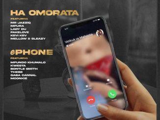 Vetkuk vs Mahoota – ePhone Ft. Mfundo Khumalo, Kwesta, Bontle Smith, Thebe, Gaba Cannal, Moonkie