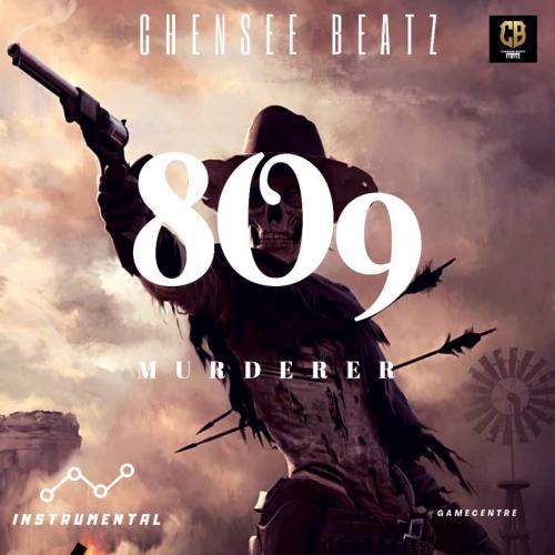 Chensee Beatz – 8O9 Murderer (Instrumental) mp3 download