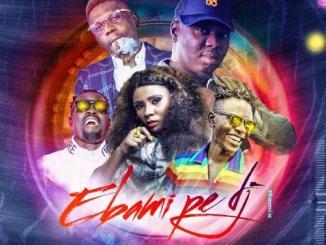 DJ Seanmanni – Ebami Pe DJ (Remix) Ft. Reminisce, Jiron, Mz Kiss, Klenson Kush