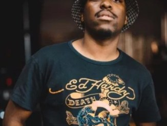 De Mthuda – System Restart: Johannesburg