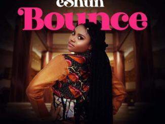 Queen eShun – Bounce