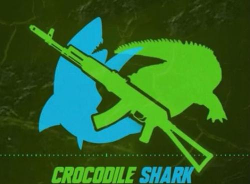 Skillibeng – Crocodile Shark (Crocodile Teeth Freestyle) mp3 download