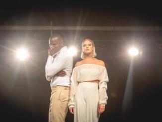 VIDEO: Freeman HKD Ft. Gemma Griffiths – I'm Better