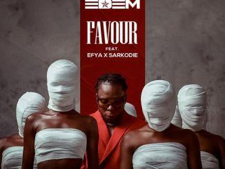 Edem – Favour Ft. Sarkodie, Efya