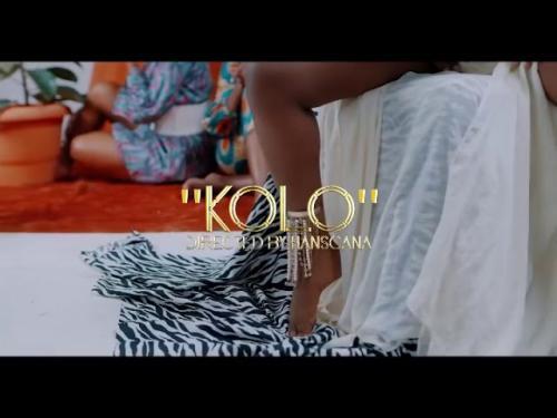 Nadia Mukami Ft. Otile Brown – Kolo mp3 download