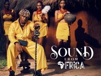 Rayvanny – Sound From Africa Ft. Jah Prayzah
