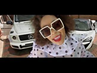 Tocky Vibes Ft. Madam Boss – Vanonditaura