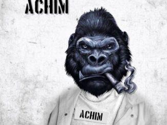 ACHIM – Mfana Ft. Rethabile Khumalo, Trademark