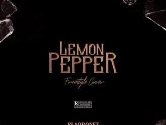Blaqbonez – Lemon Paper (Freestyle Cover)