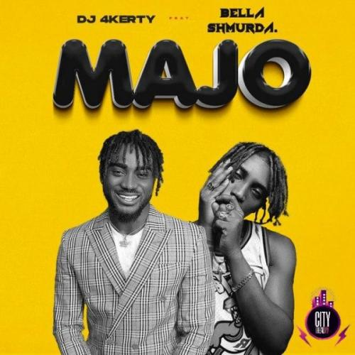 DJ 4kerty – Majo Ft. Bella Shmurda mp3 download