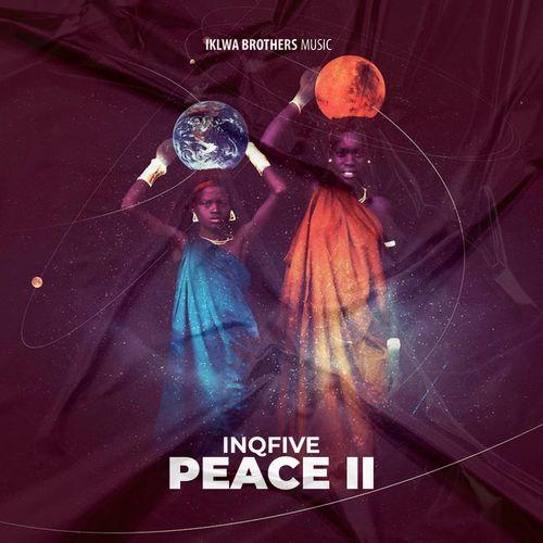 InQfive – Ngiyekeni (Original Mix) mp3 download