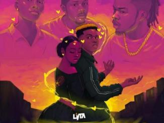 Lyta – Are You Sure Ft. Zinoleesky, Emo Grae, Naira Marley
