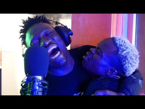 Mkaliwenu, Harmorapa x Lino x Vestina – Nenda Magufuli mp3 download
