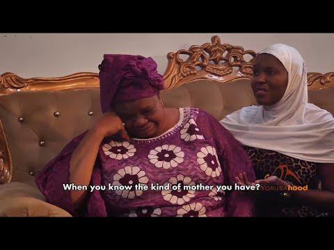 Movie  Suru Baba Iwa Part 2 – Latest Yoruba Movie 2021 Drama mp4 & 3gp download