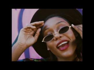 VIDEO: Nailah Blackman & Patrick – Wait
