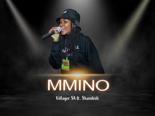 Villager SA – Mmino Ft. Shandesh mp3 download