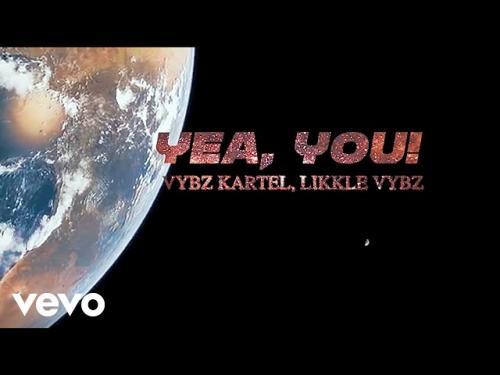 Vybz Kartel, Likkle Vybz – Yea You mp3 download