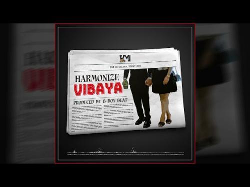 Harmonize – Vibaya mp3 download