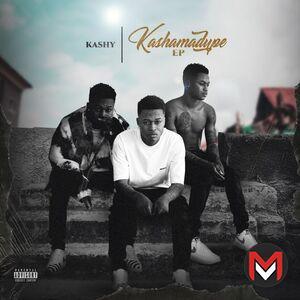 Kashy – Proud Ft. Diamond Jimma, Flykid mp3 download