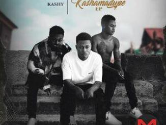 Kashy – Take Am Ft. Seyi Vibez